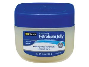 petrolatum